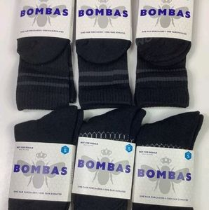 Bombas Honeycomb Crew Socks